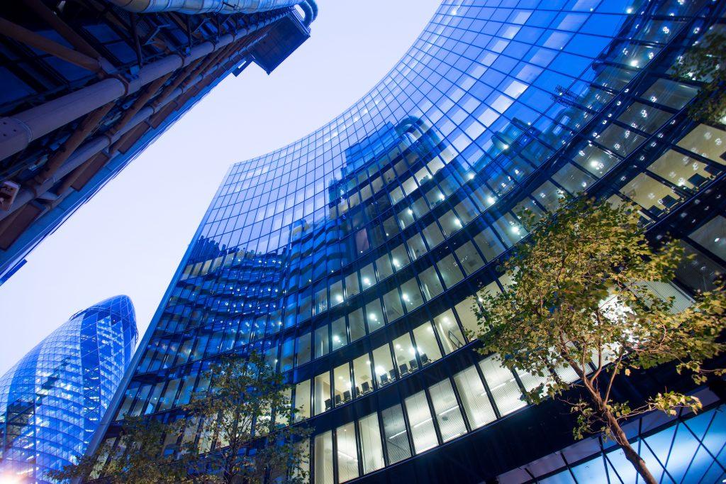 depreciation commercial building
