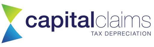 Capital Claims TAX DEPRECIATION